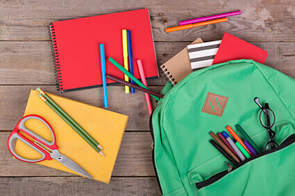 2019 School Supply Drive