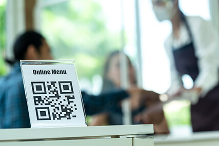 What are QR Codes and How Do I Use Them?