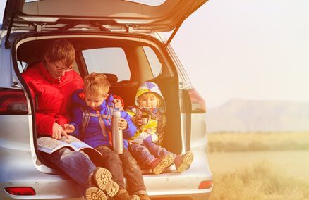 8 Best Tips for Holiday Road Trips
